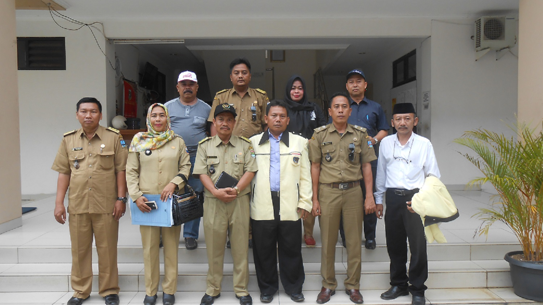 Apdesi Banten 4 april 2016